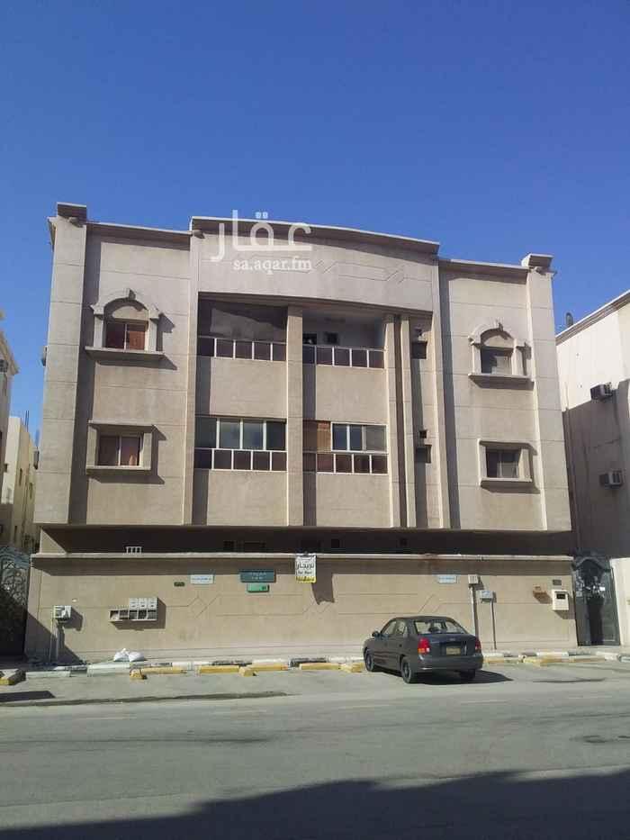 شقة للإيجار في شارع أبو الدرداء ، حي البديع ، الدمام ، الدمام
