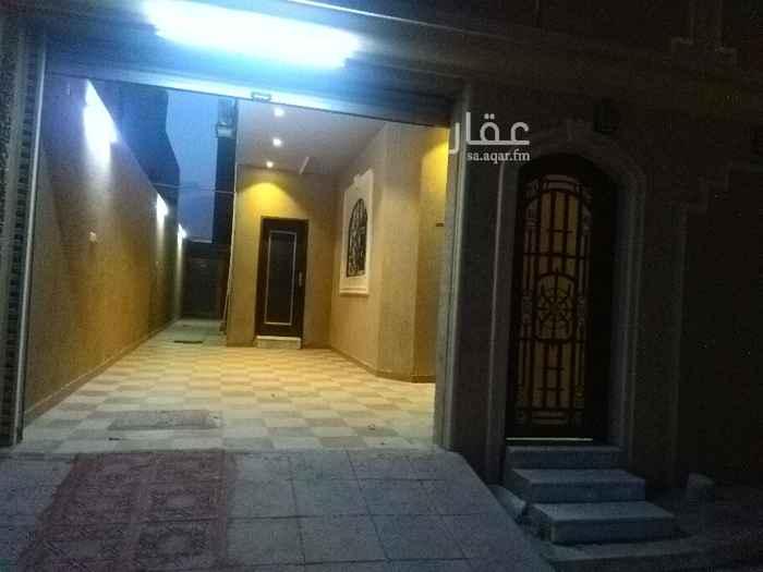 دور للإيجار في شارع المشاف ، حي ظهرة لبن ، الرياض ، الرياض