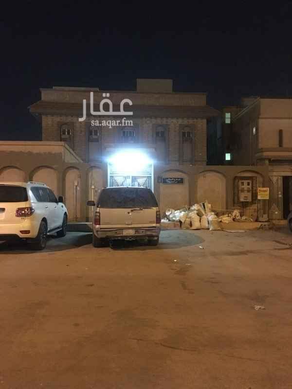 فيلا للبيع في شارع الدوائر ، حي الجنادرية ، الرياض