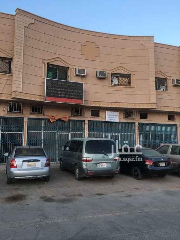 محل للإيجار في شارع محمد بن ابي علي ، حي الخليج ، الرياض