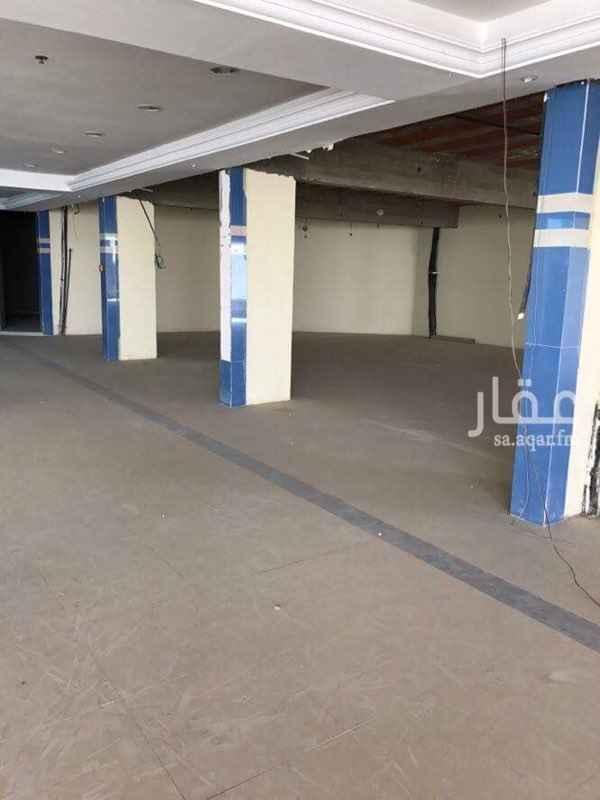 مكتب تجاري للإيجار في شارع زنيره الروميه, بئر عثمان, المدينة المنورة