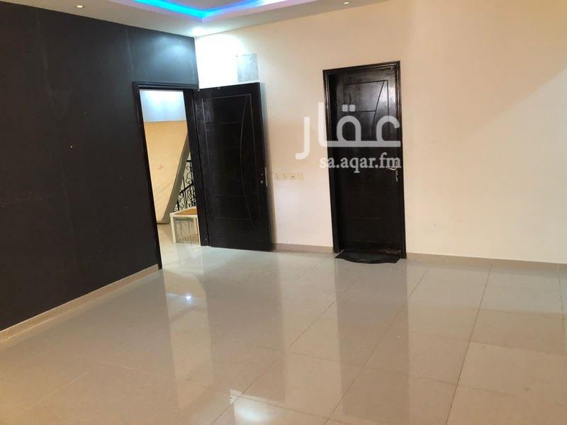 فيلا للإيجار في شارع عبادة بن نسي ، حي بدر ، الرياض ، الرياض