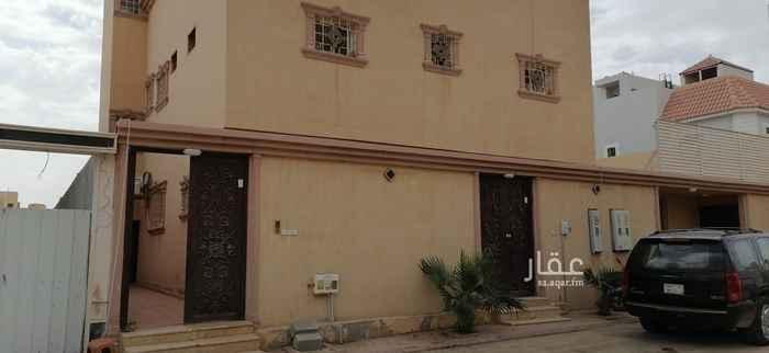 شقة للإيجار في شارع الرهط ، حي أحد ، الرياض ، الرياض
