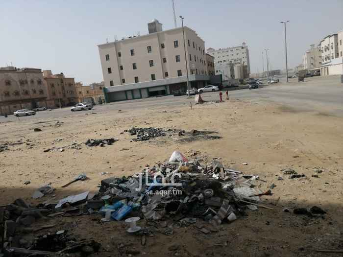 أرض للبيع في شارع بهاء الدين بن شداد ، حي النور ، الدمام ، الدمام