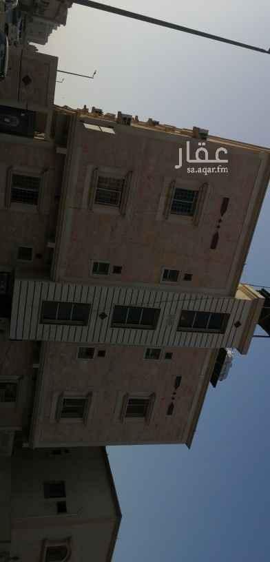شقة للبيع في شارع جابر السكري ، حي النور ، الدمام ، الدمام