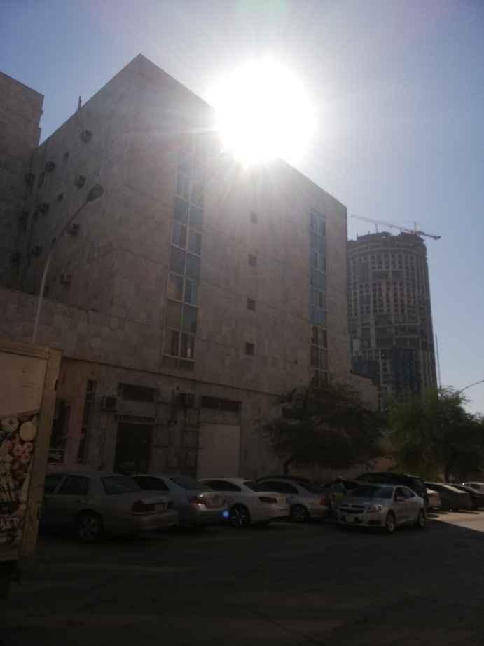 شقة للإيجار في شارع كعب بن مالك ، حي العليا ، الرياض ، الرياض