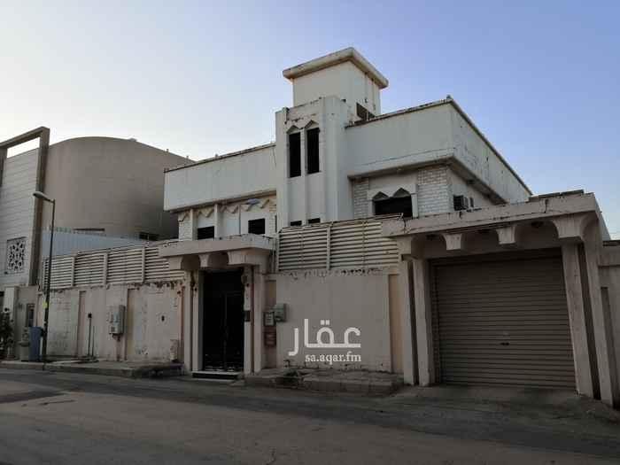 فيلا للبيع في شارع محمد الكوفي ، حي العليا ، الرياض ، الرياض