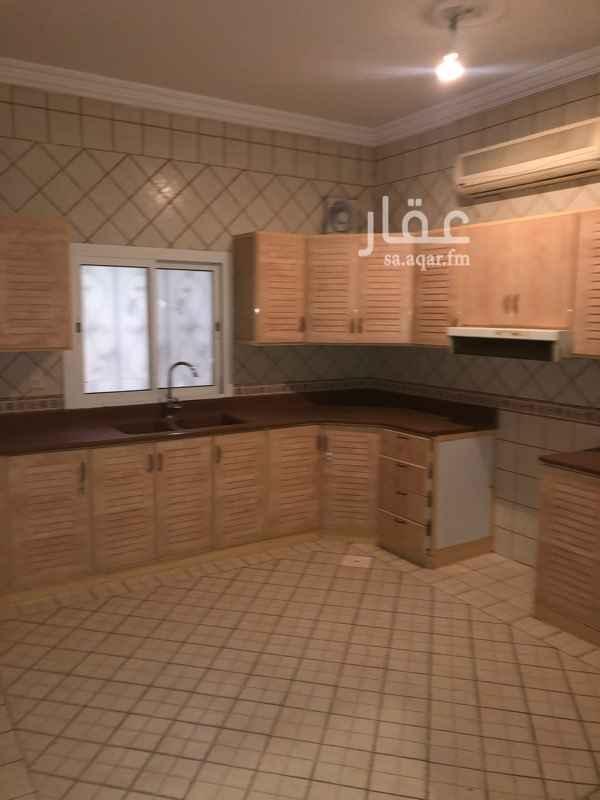 فيلا للإيجار في شارع عبدالملك بن هشام ، حي النهضة ، جدة