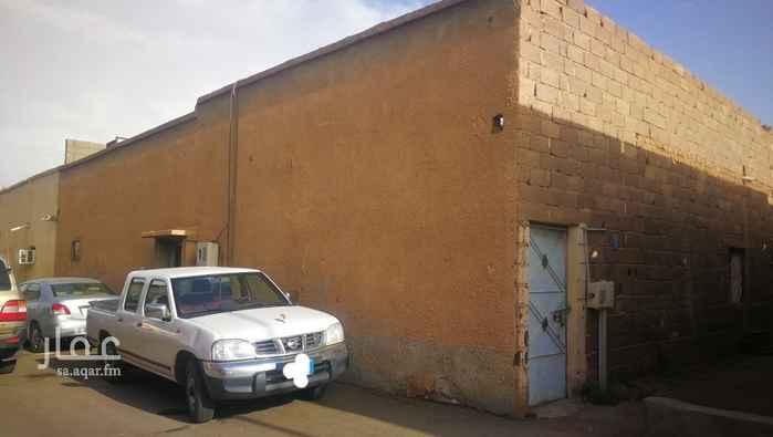 بيت للبيع في حي الوسيطاء ، حائل ، حائل