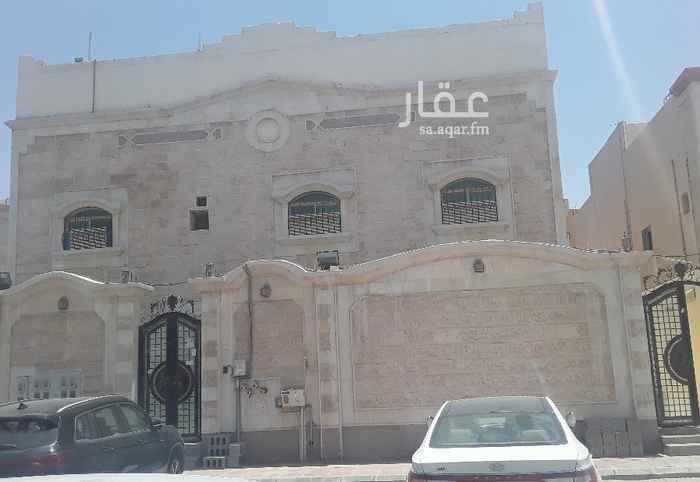 بيت للبيع في شارع الأسود بن مالك ، حي طيبة ، الدمام ، الدمام