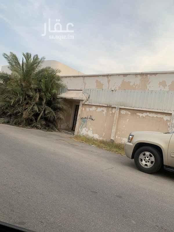 أرض للبيع في شارع 30ب ، حي بدر ، الدمام ، الدمام