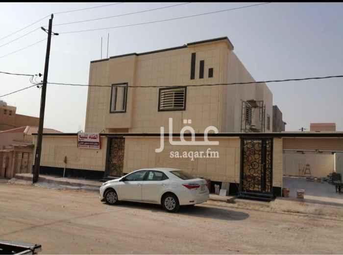 فيلا للبيع في شارع الامير سلمان بن عبدالعزيز ، حي البلدية ، حفر الباطن