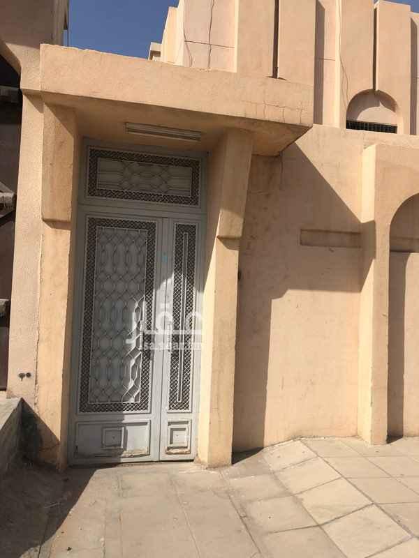 دور للإيجار في شارع ريحانة بنت زيد ، حي الشفا ، الرياض ، الرياض