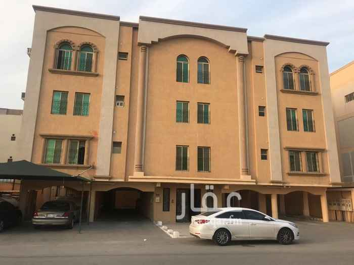 شقة للبيع في شارع الكهرمان ، حي الجوهرة ، الدمام