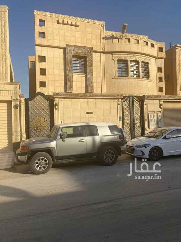 شقة للإيجار في شارع المطيب ، حي الحزم ، الرياض ، الرياض