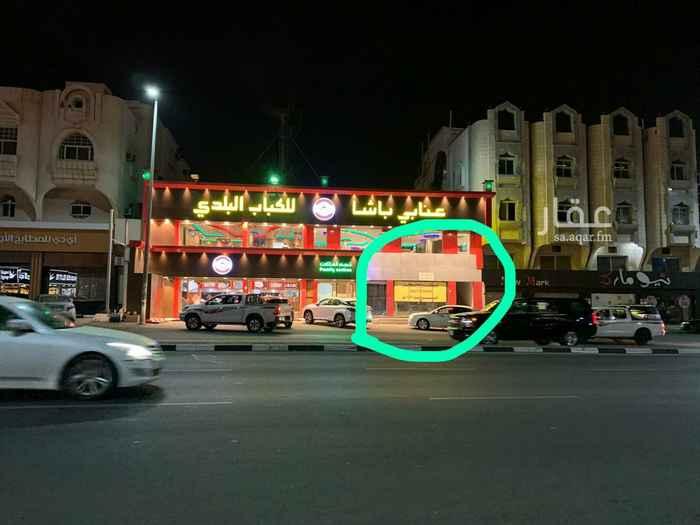 محل للإيجار في شارع شهار ، حي شهار ، الطائف ، الطائف