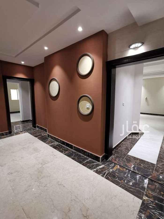 شقة للبيع في شارع ابو مسلم المرادي ، حي الصفا ، جدة