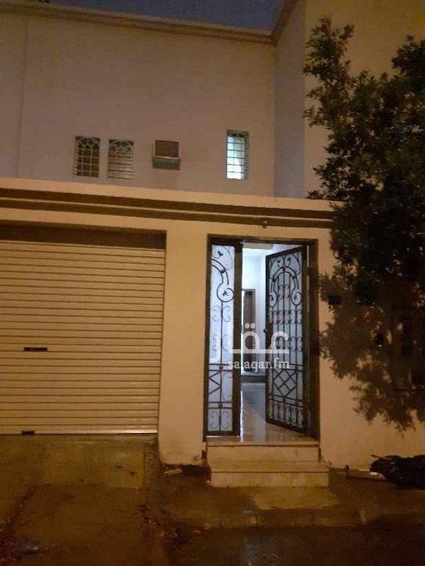 دور للإيجار في شارع العاصي ، حي السويدي ، الرياض