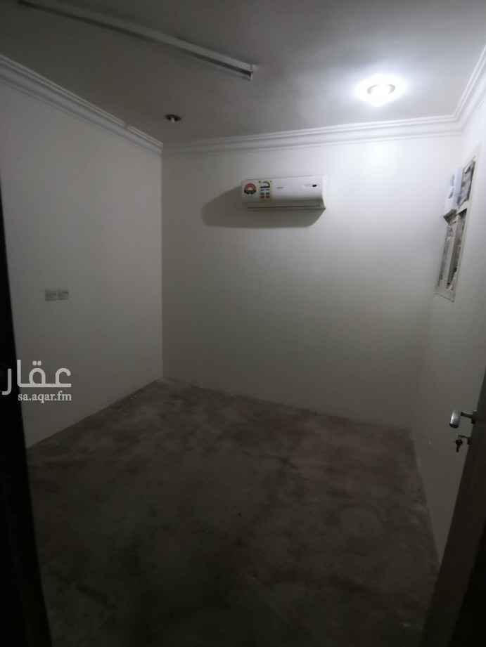 غرفة للإيجار في شارع الحاسب ، حي الملقا ، الرياض ، الرياض