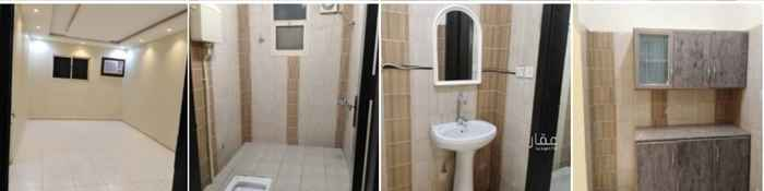 شقة للإيجار في شارع الهواشلة ، حي اليرموك ، الرياض ، الرياض