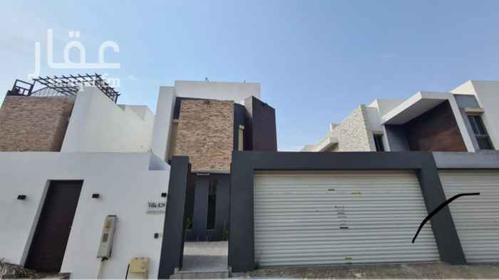 فيلا للإيجار في شارع معاوية بن عبد الله ، حي طيبة ، جدة ، جدة