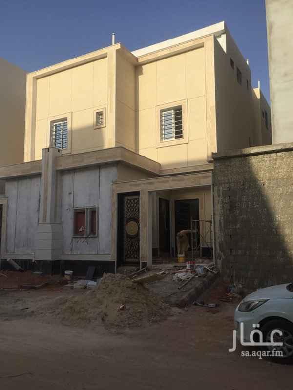 فيلا للإيجار في طريق الإمام عبدالله بن سعود بن عبدالعزيز ، حي القادسية ، الرياض ، الرياض