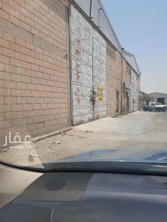 مستودع للإيجار في شارع يوسف بن عبدالعزيز ، حي الفيصلية ، الرياض ، الرياض
