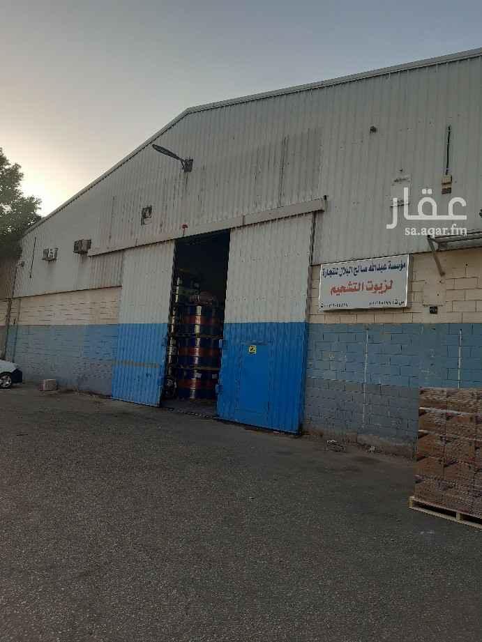 مستودع للإيجار في شارع العرين ، حي الفيصلية ، الرياض ، الرياض