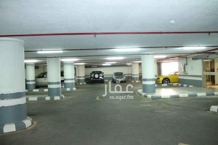 محل للإيجار في شارع فلسطين ، حي الشرفية ، جدة