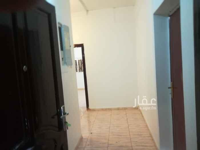 شقة للإيجار في شارع رافع بن سنان الانصاري ، حي الدفاع ، المدينة المنورة ، المدينة المنورة