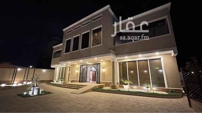 فيلا للبيع في شارع عبد الله بن بكر كمال ، حي قباء ، جدة ، جدة