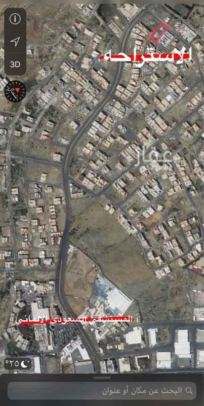 استراحة للبيع في حي حجله ، خميس مشيط