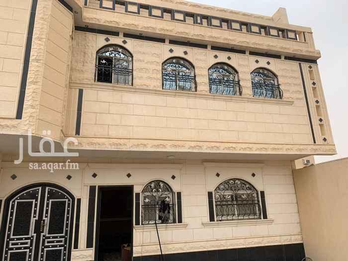 بيت للإيجار في شارع وادي حلي ، حي ديراب ، الرياض ، الرياض