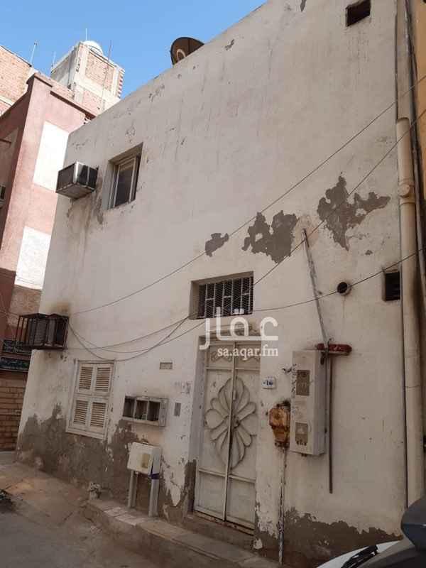 بيت للبيع في شارع عبدالله بن جحش ، حي الشرفية ، جدة ، جدة