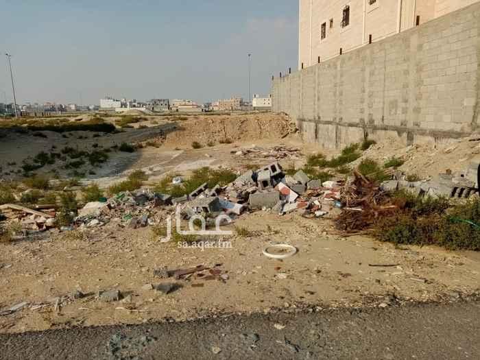 أرض للبيع في شارع جميلة بنت سنان ، حي الأمانة ، الدمام ، الدمام