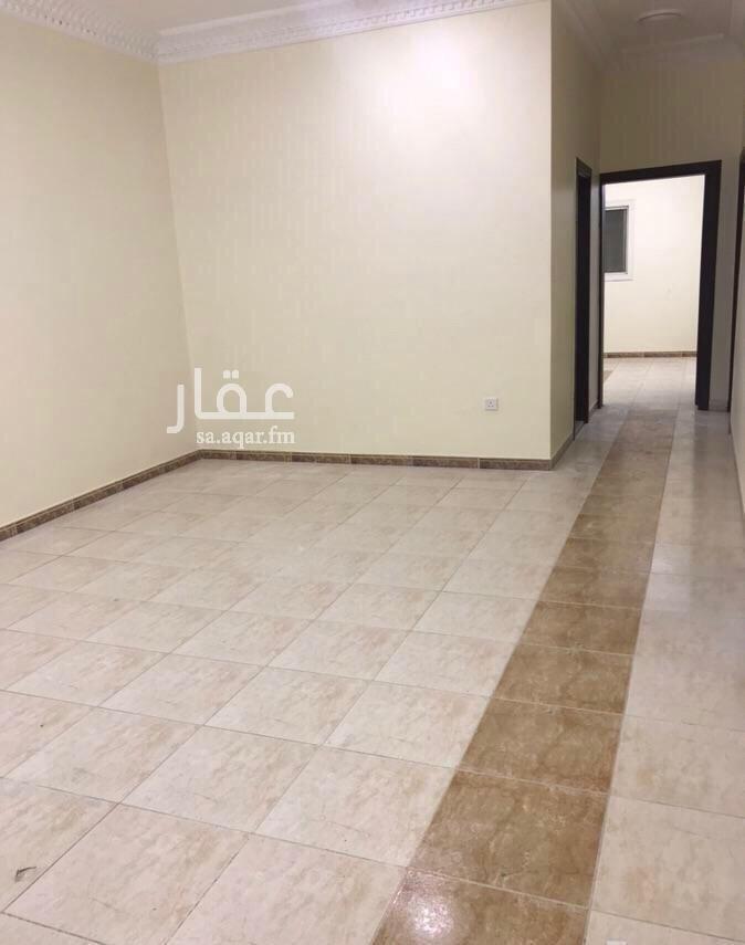 شقة للإيجار في شارع ابن سنان الخفاجي ، حي الصفا ، جدة