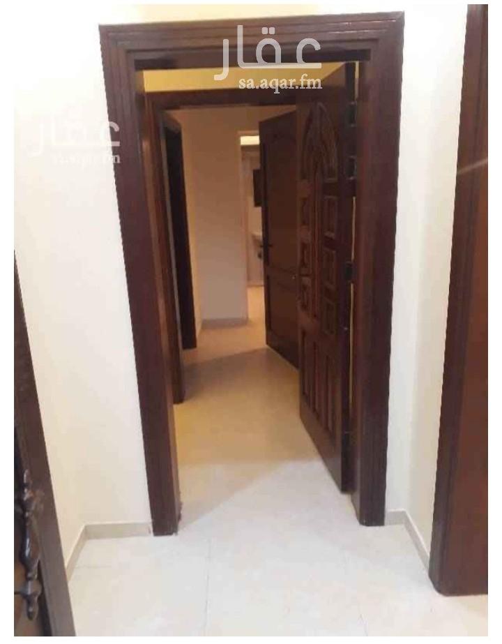 شقة للإيجار في شارع سلمه بن المجبر ، حي النزهة ، جدة
