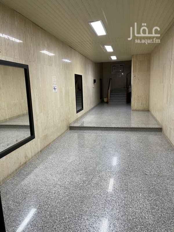 مكتب تجاري للإيجار في شارع جرير ، حي الملز ، الرياض ، الرياض