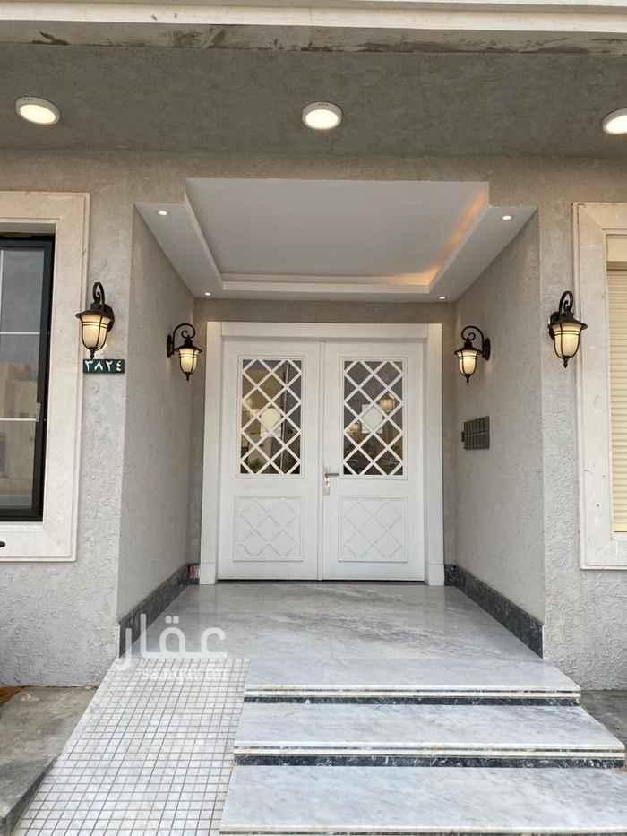 شقة للإيجار في حي ، شارع الشيخ عبدالله بن جبرين ، حي القيروان ، الرياض ، الرياض