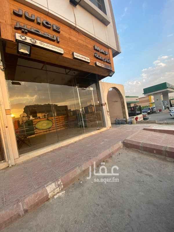 محل للبيع في حي القيروان ، الرياض ، الرياض