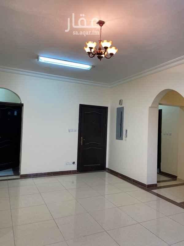 شقة للإيجار في شارع بشير بن البراء ، حي المزروعية ، الدمام ، الدمام