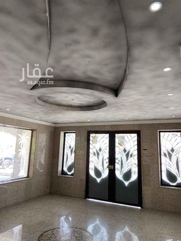 شقة للإيجار في شارع الكحل ، حي الجوهرة ، الدمام ، الدمام