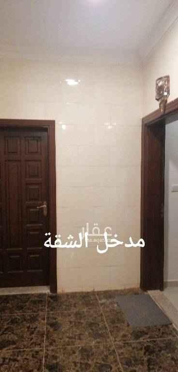 شقة للإيجار في حي الريان ، جدة