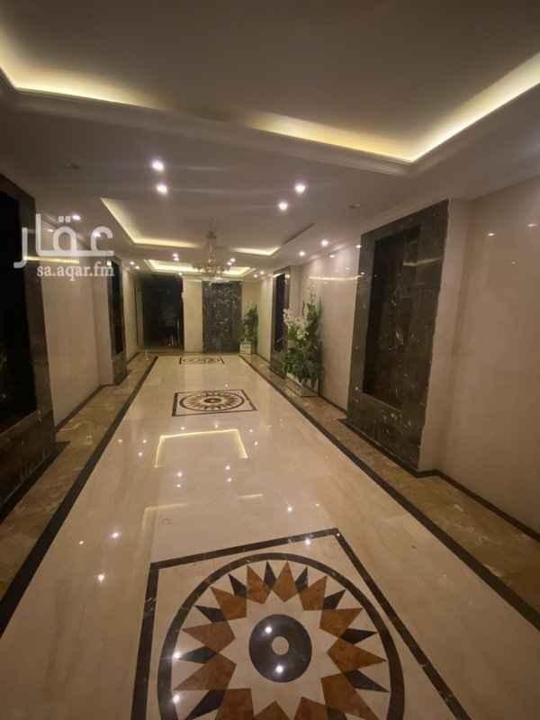 شقة للإيجار في شارع محمد بن مجاهد ، حي الريان ، جدة ، جدة
