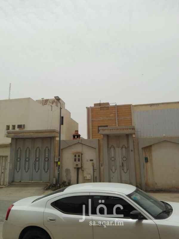 فيلا للبيع في شارع الاخضر ، حي الريان ، الرياض