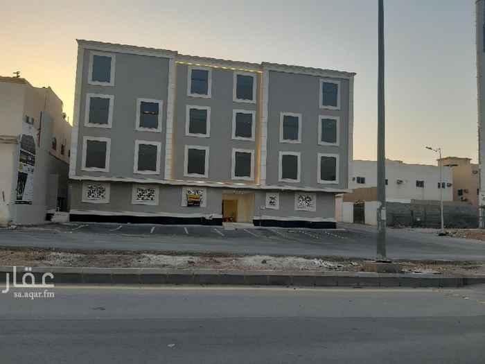 شقة للبيع في شارع وادي الطلحية ، حي بدر ، الرياض ، الرياض