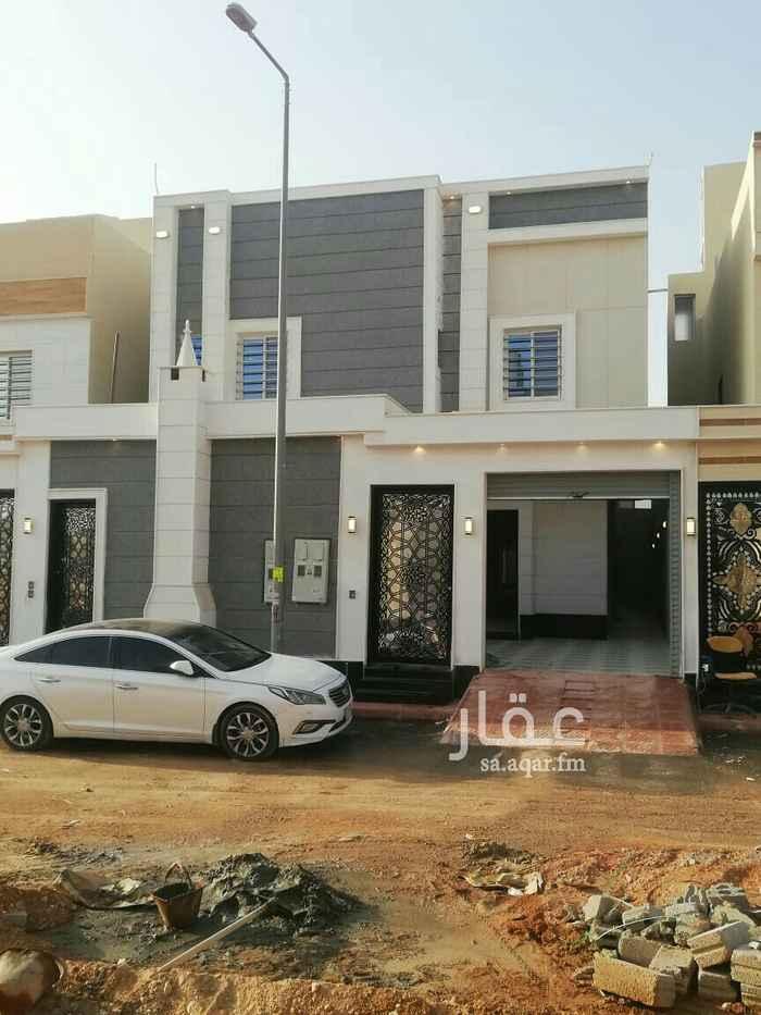 فيلا للبيع في طريق الإمام عبدالله بن سعود بن عبدالعزيز الفرعي ، حي القادسية ، الرياض
