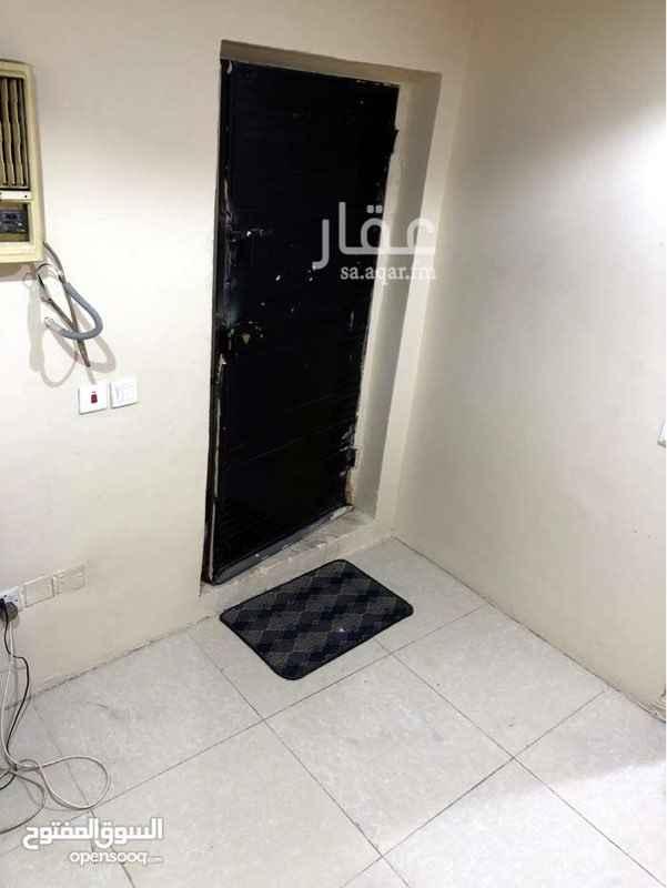 غرفة للإيجار في شارع الحوزي ، حي العزيزية ، جدة ، جدة