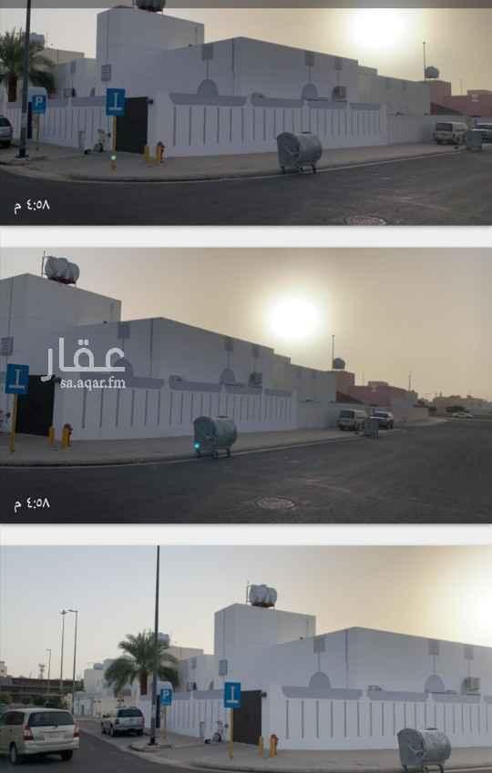 فيلا للبيع في شارع عبدالرحمن بن عويم ، حي الاسكان ، المدينة المنورة ، المدينة المنورة