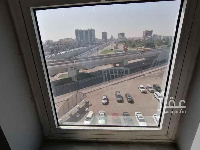 مكتب تجاري للإيجار في طريق خادم الحرمين الشريفين ، حي الخبر الشمالية ، الخبر ، الخبر